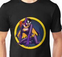 BATGIRL 02 Unisex T-Shirt