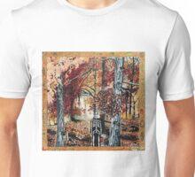 'The Quiet Breath of Autumn' Unisex T-Shirt