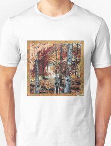 'The Quiet Breath of Autumn' T-Shirt
