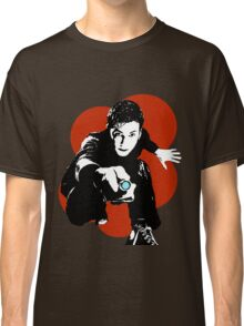 Doctor the 10th Classic T-Shirt