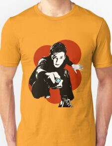 Doctor the 10th Unisex T-Shirt