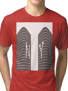 World Trade Center Tri-blend T-Shirt