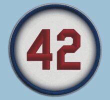 42 - Jackie Baby Tee
