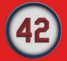 42 - Jackie Kids Tee