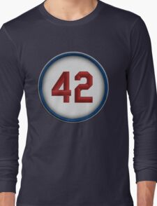 42 - Jackie Long Sleeve T-Shirt