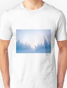Twilight Snow T-Shirt