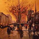 Near Reims, France from Edouard Cortes, early 1900's by Jsimone