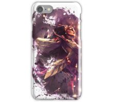 Lunar Goddess Diana iPhone Case/Skin