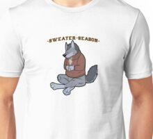 My Fair Were: Sweater Weather Unisex T-Shirt