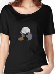 Marauder Memories Women's Relaxed Fit T-Shirt