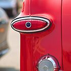1950 Ford Tail Lights by kenmo