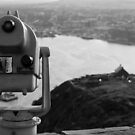 Insert Coin, Push in - (Signal Hill) by Stephen Rowsell