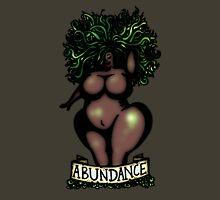 BBW - 'Abundance' Unisex T-Shirt