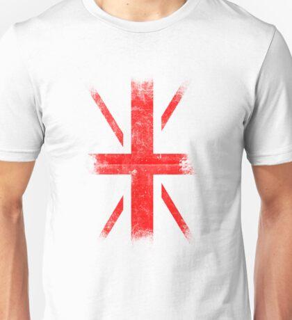 UnionSide - Punk [RED] Unisex T-Shirt