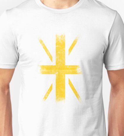 UnionSide - Punk [GOLD] Unisex T-Shirt
