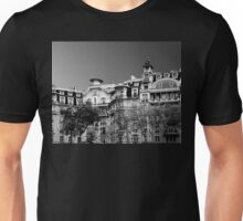 DREAMING ON THE SEINE Unisex T-Shirt