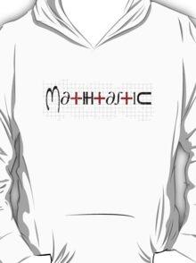 Mathtastic - Light T-Shirt