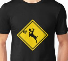 Deer Dunk Unisex T-Shirt