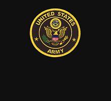 Army Retired Unisex T-Shirt