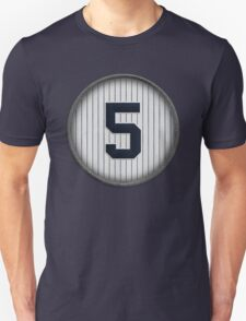 5 - The Yankee Clipper Unisex T-Shirt