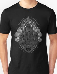 The Lotus Warrior T-Shirt