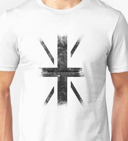 UnionSide - Punk [BLACK] Unisex T-Shirt