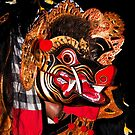 Barong! by Chris Westinghouse