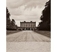 Cliveden Manor, Buckinghamshire Photographic Print