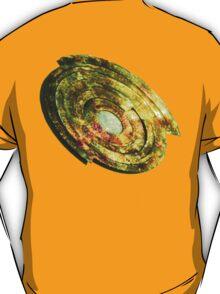 Golden Shield-t T-Shirt