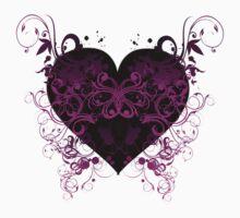 Dark Love by alondrahanley