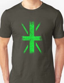 UnionSide - Punk [GREEN] T-Shirt
