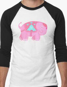 Elly pink T-Shirt