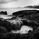 "I ""Heart"" Rocks by Vikram Franklin"