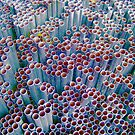 Pipes into Bubbles by DAdeSimone
