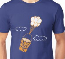 Big Bucket of Win Unisex T-Shirt