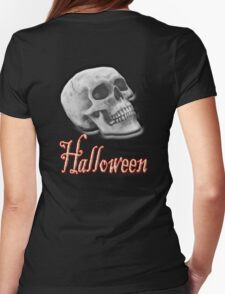Halloween, Skull, Death Head, Allhallowtide, 31 October, T-Shirt