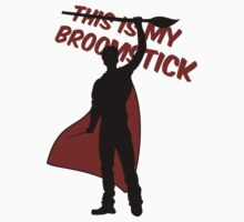 This is my broomstick Kids Clothes