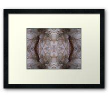 My Cave art 3 Framed Print