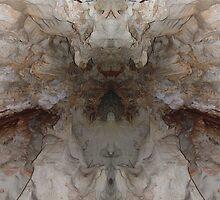 My Cave art 5 by Feesbay
