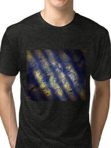 Skeletal Memory Tri-blend T-Shirt