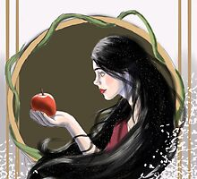 Snow White (Text) by RaidThisWay