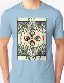 Tarot: Death T-Shirt