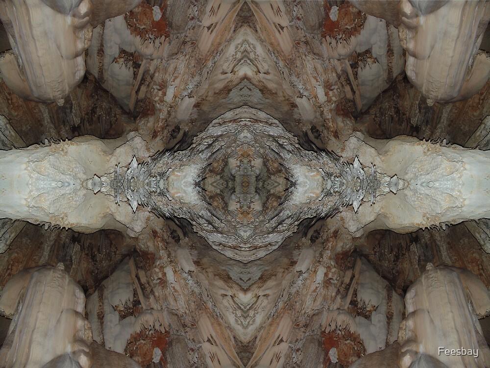My Cave art 9 by Feesbay