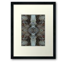 My Cave art 11 Framed Print