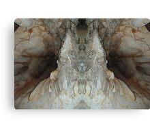 My Cave art 20 Canvas Print