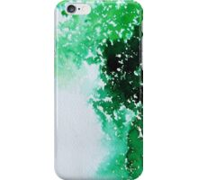 SPRING ROMANCE iPhone Case/Skin