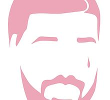 Sad Drake by carmollio