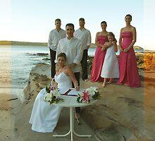 Weddings 9 by Elisabeth Dubois