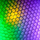 Straws of the Rainbow  by Bryan Freeman