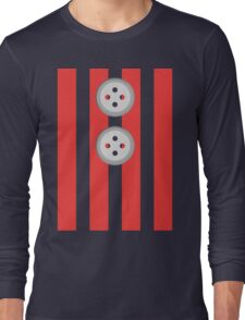 Five Nights at Freddy's Balloon Boy's Top, Great for cosplay! Long Sleeve T-Shirt